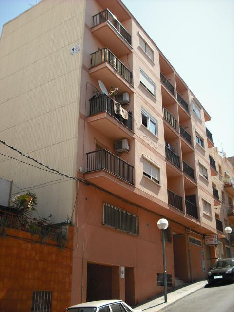 Piso en venta en Piso en Tarragona, Tarragona, 52.500 €, 3 habitaciones, 1 baño, 68 m2