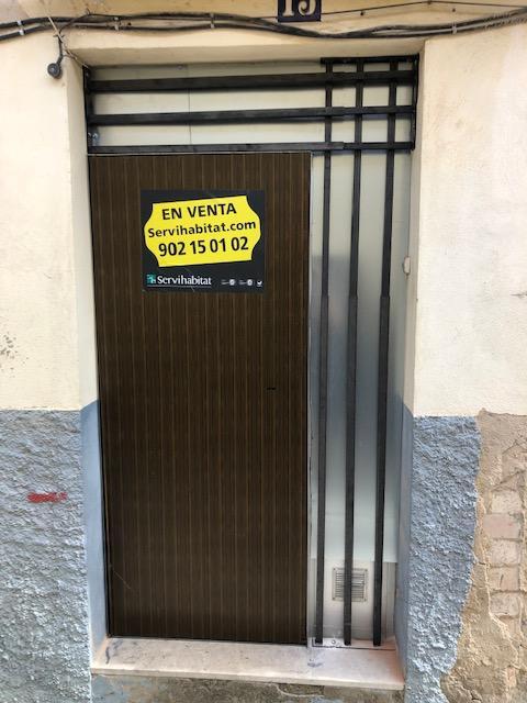 Piso en venta en Piso en Ontinyent, Valencia, 43.700 €, 4 habitaciones, 2 baños, 199 m2
