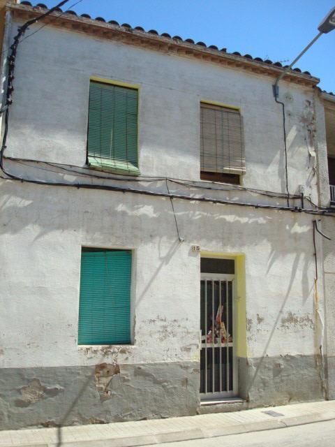 Casa en venta en Casa en Ivars D`urgell, Lleida, 50.500 €, 2 habitaciones, 2 baños, 238 m2