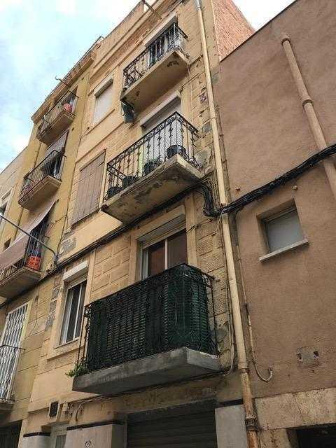 Piso en venta en El Carme, Reus, Tarragona, Calle Alt del Carme, 42.685 €, 1 habitación, 1 baño, 30 m2