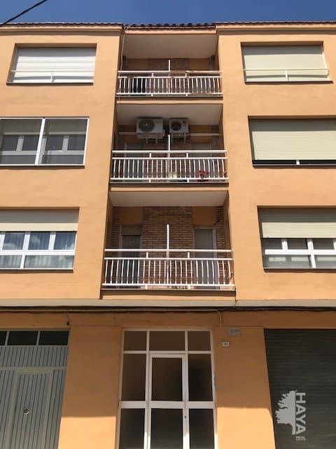 Piso en venta en Navàs, Barcelona, Calle Sant Cugat, 70.000 €, 3 habitaciones, 1 baño, 103 m2