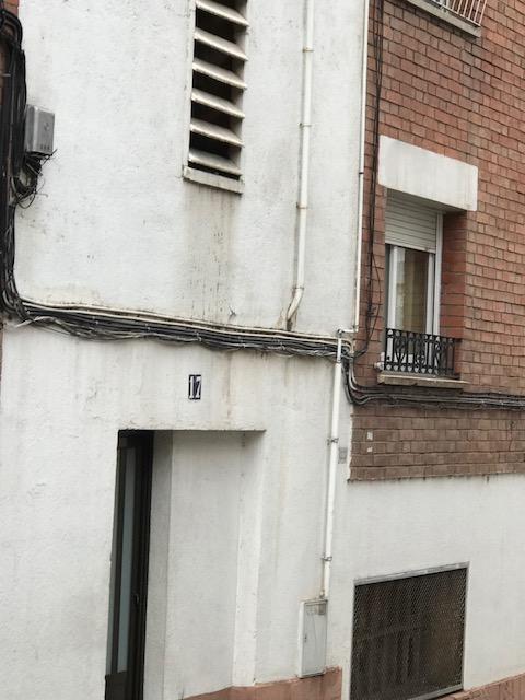 Piso en venta en Can Xercavins, Rubí, Barcelona, Calle Torrijos, 101.857 €, 3 habitaciones, 1 baño, 73 m2