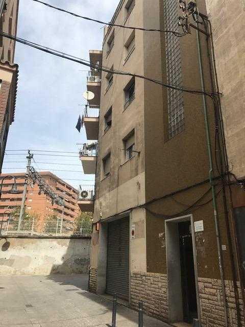 Piso en venta en Torreforta, Tarragona, Tarragona, Calle San Andres, 50.000 €, 2 habitaciones, 1 baño, 82 m2