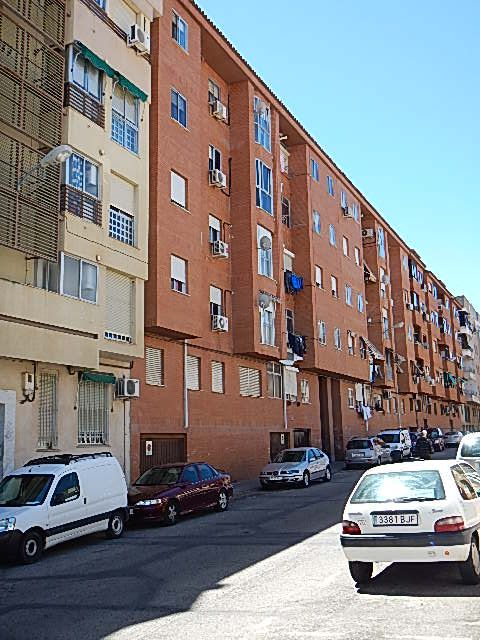 Piso en venta en La Abundancia, Cáceres, Cáceres, Calle Constitucion, 39.000 €, 3 habitaciones, 1 baño, 65 m2