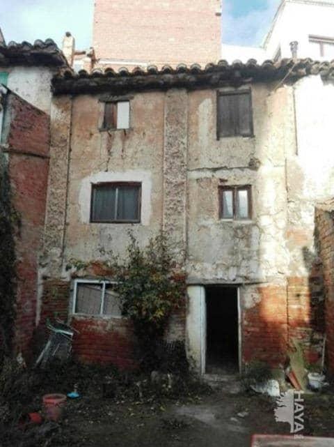 Casa en venta en Castralvo, Teruel, Teruel, Plaza Plazuela, 103.200 €, 3 habitaciones, 2 baños, 189 m2