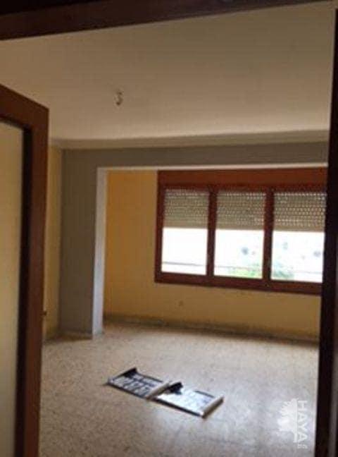 Piso en venta en Navàs, Navàs, Barcelona, Calle Germans Forcada, 60.000 €, 4 habitaciones, 1 baño, 102 m2