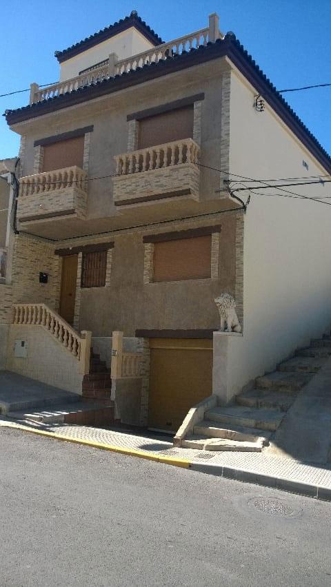 Casa en venta en Rojales, Alicante, Calle Juan Xxiii, 133.300 €, 7 habitaciones, 3 baños, 247 m2