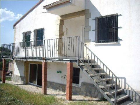 Casa en venta en Piera, Barcelona, Calle del Bosc, 129.000 €, 3 habitaciones, 2 baños, 190 m2