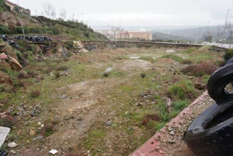 Suelo en venta en Esquibien, Plasencia, Cáceres, Calle la Batuecas, 670.000 €, 2543 m2