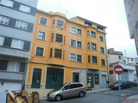 Suelo en venta en O Castro, Foz, Lugo, Calle Do Porto, 162.000 €, 406 m2