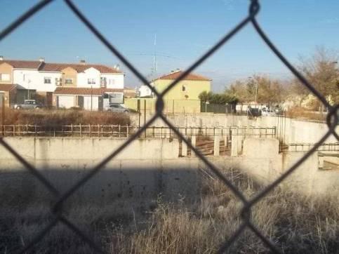 Suelo en venta en Suelo en Argamasilla de Calatrava, Ciudad Real, 20.000 €, 323 m2