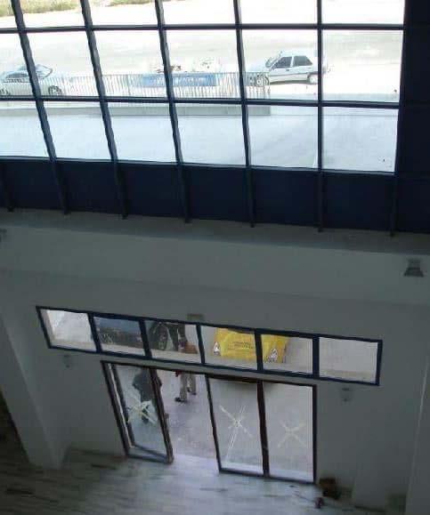 Oficina en venta en Oficina en Antequera, Málaga, 60.900 €, 123 m2
