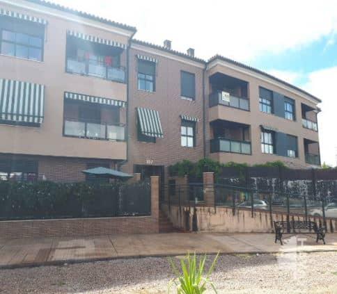 Piso en venta en Cáceres, Cáceres, Calle Emilio Cardenal Hernandez, 147.000 €, 3 habitaciones, 2 baños, 7258 m2