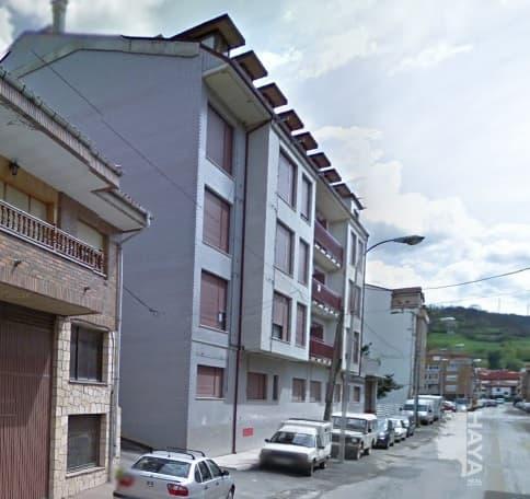 Piso en venta en Lena, Asturias, Avenida de la Constitucion, 58.250 €, 2 habitaciones, 1 baño, 47 m2