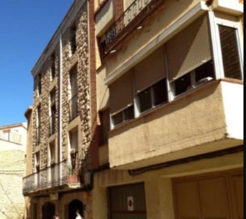 Piso en venta en Molí El Flari, Cervià de Les Garrigues, Lleida, Calle Lleida, 27.200 €, 2 habitaciones, 1 baño, 70 m2