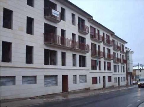 Suelo en venta en Castañares de Rioja, La Rioja, Calle Mayor, 543.300 €, 4 m2