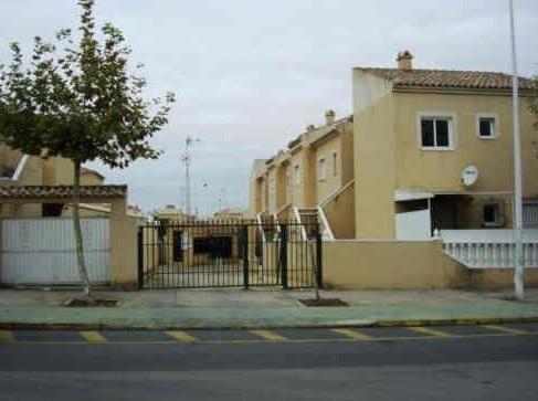Piso en venta en Piso en Torrevieja, Alicante, 69.000 €, 2 habitaciones, 1 baño, 53 m2