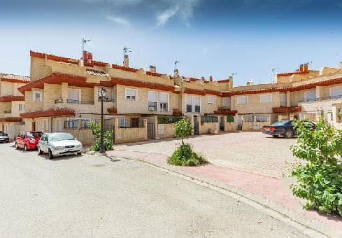 Casa en venta en Casa en Riópar, Albacete, 91.000 €, 2 baños, 213 m2, Garaje