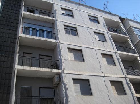 Piso en venta en Urbanización Nueva Onda, Onda, Castellón, Calle Villarreal, 27.600 €, 3 habitaciones, 1 baño, 99 m2