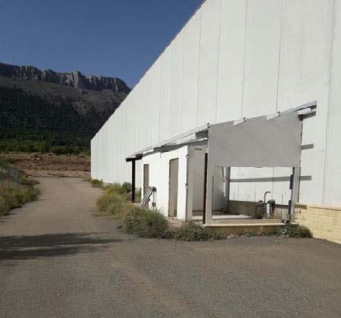 Industrial en venta en Industrial en María, Almería, 683.400 €, 4969 m2