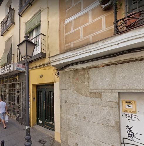 Piso en venta en Piso en Madrid, Madrid, 348.000 €, 1 baño, 85 m2