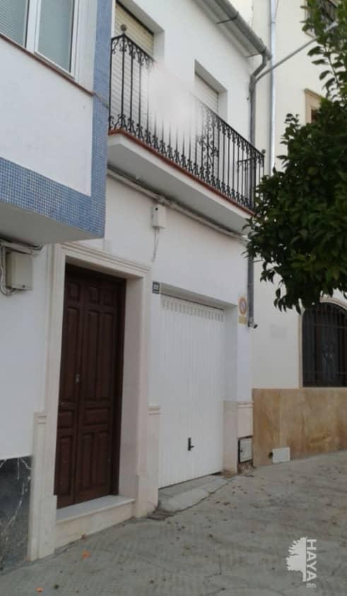 Casa en venta en Montilla, Córdoba, Plaza de Munda, 85.000 €, 3 habitaciones, 1 baño, 131 m2