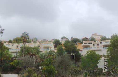 Piso en venta en L´olla, Altea, Alicante, Calle El Lloveret, 103.766 €, 1 habitación, 1 baño, 78 m2