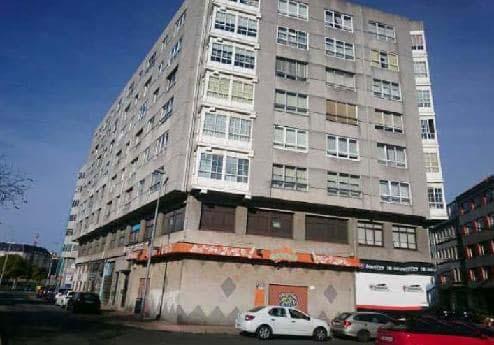 Oficina en venta en Inferniño, Ferrol, A Coruña, Calle Santa Comba, 138.550 €, 313 m2