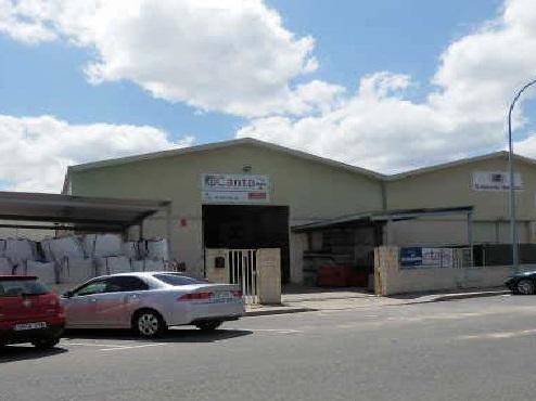 Industrial en venta en Las Cabezuelas, Guadarrama, Madrid, Calle Camino Prado Vera, 290.000 €, 423 m2