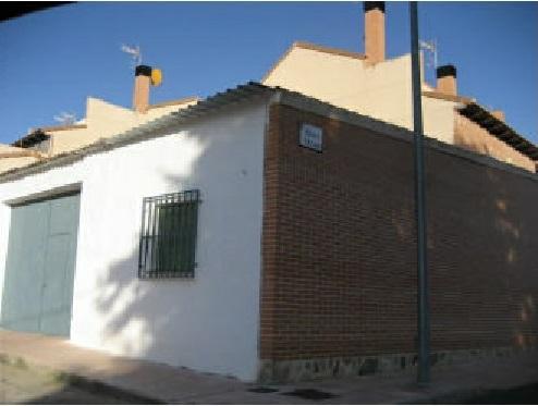 Casa en venta en Casa en Cabañas de Yepes, Toledo, 88.000 €, 3 habitaciones, 3 baños, 187 m2, Garaje