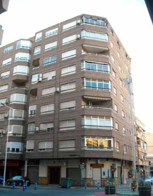 Piso en venta en Novelda, Novelda, Alicante, Calle de la Constitucion, 75.800 €, 3 habitaciones, 1 baño, 119 m2