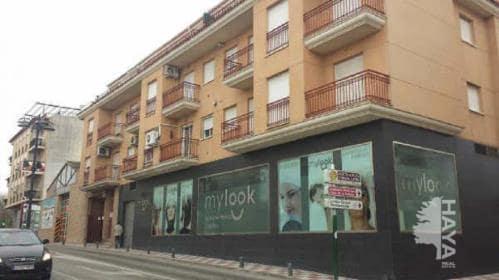 Piso en venta en Mancha Real, Jaén, Calle Lonja (la), 71.300 €, 3 habitaciones, 1 baño, 116 m2