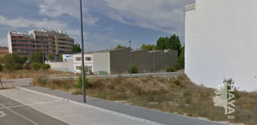 Suelo en venta en Almansa, Albacete, Calle Jorge Manrique - Ramon J. Sender, 234.000 €, 834 m2