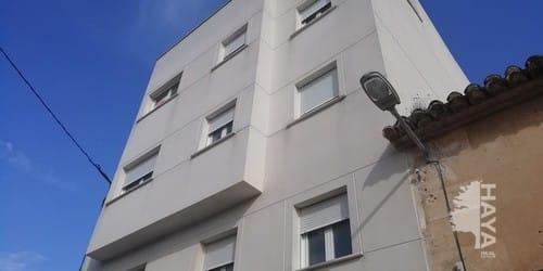 Piso en venta en Caudete, Caudete, Albacete, Calle Pintada, 57.000 €, 3 habitaciones, 2 baños, 93 m2