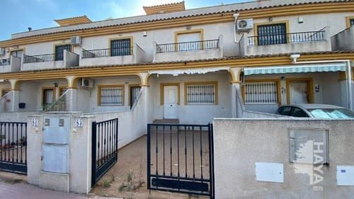 Casa en venta en Daya Nueva, Alicante, Avenida Almoradi, 106.432 €, 3 habitaciones, 2 baños, 93 m2