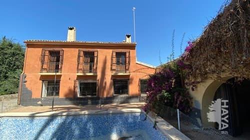 Piso en venta en Alicante/alacant, Alicante, Calle Orgegia, 287.000 €, 3 habitaciones, 3 baños, 381 m2