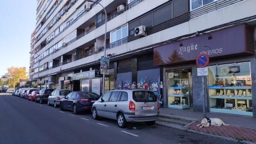 Local en venta en Fuencarral-el Pardo, Madrid, Madrid, Avenida Cardenal Herrera Oria, 357.400 €, 108 m2