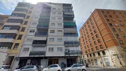 Piso en venta en El Pla del Real, Valencia, Valencia, Plaza Reyes Prosper, 190.000 €, 3 habitaciones, 2 baños, 103 m2