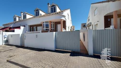 Casa en venta en Gandia El Grau, Gandia, Valencia, Calle Josep M Moreno, 167.940 €, 3 habitaciones, 3 baños, 168 m2