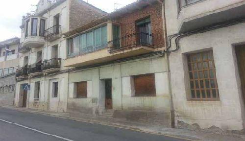 Piso en venta en L`hostal Nou, Sant Quirze de Besora, Barcelona, Paseo del Ter, 109.500 €, 3 habitaciones, 1 baño, 106 m2