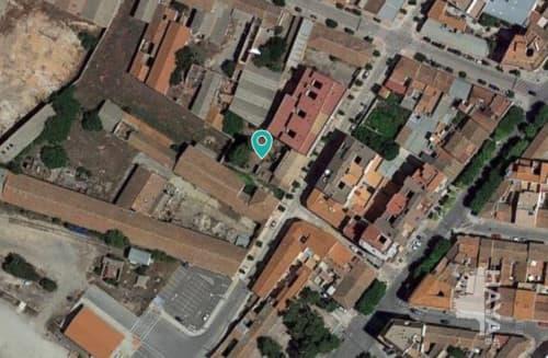 Suelo en venta en Almansa, Albacete, Calle Muelle, Baj, 173.600 €, 961 m2