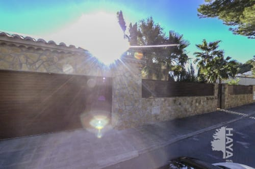 Casa en venta en Las Fuentes, Alcalà de Xivert, Castellón, Calle Aralar, 465.000 €, 5 habitaciones, 3 baños, 475 m2