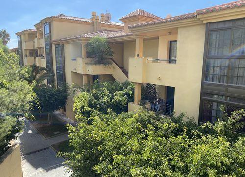 Piso en venta en Urbanización Velas Blancas, El Ejido, Almería, Calle Botavara Edificio Star, 69.000 €, 2 habitaciones, 1 baño, 99 m2