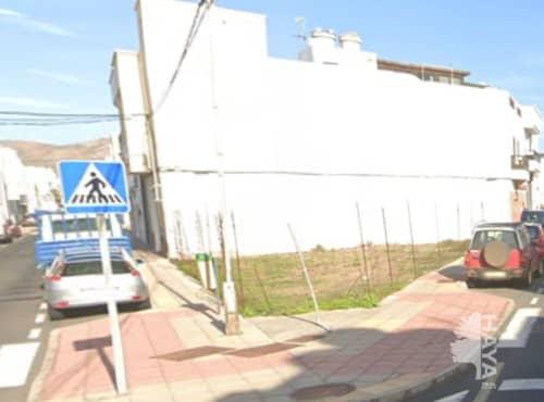 Suelo en venta en Maneje, Arrecife, Las Palmas, Calle Tinguafaya, 57.600 €, 193 m2