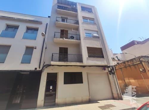 Piso en venta en Reus, Tarragona, Calle Sta Helena, 92.700 €, 4 habitaciones, 1 baño, 117 m2