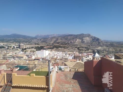 Piso en venta en Jijona/xixona, Alicante, Calle Sant Antoni, 66.600 €, 2 habitaciones, 1 baño, 112 m2