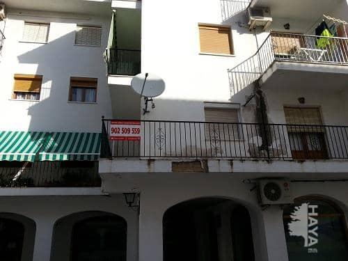 Piso en venta en Pego, Alicante, Calle San Carlos, 67.000 €, 3 habitaciones, 1 baño, 126 m2