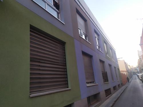 Piso en venta en Piso en Madrid, Madrid, 132.600 €, 2 habitaciones, 1 baño, 78 m2