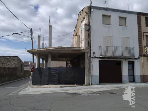 Suelo en venta en Bellcaire D`urgell, Lleida, Calle Mercat, 69.714 €, 537 m2