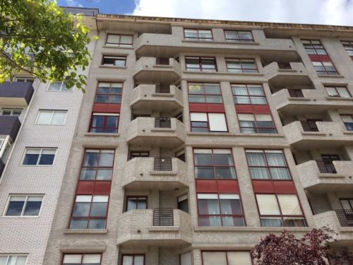 Piso en venta en G3 - Vista Alegre, Burgos, Burgos, Calle Condesa Mencia, 206.500 €, 4 habitaciones, 2 baños, 129 m2